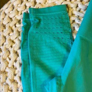 Gymshark Pants & Jumpsuits - Gym shark leggings